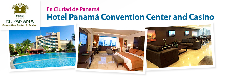 Hotel Panamá Convention Center and Casino